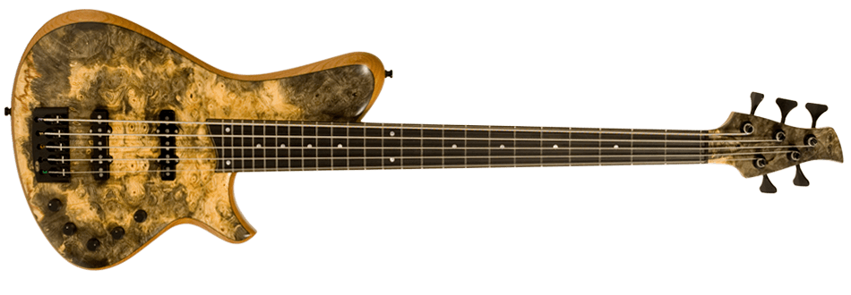 De Gier Elevation 5 Buckeye
