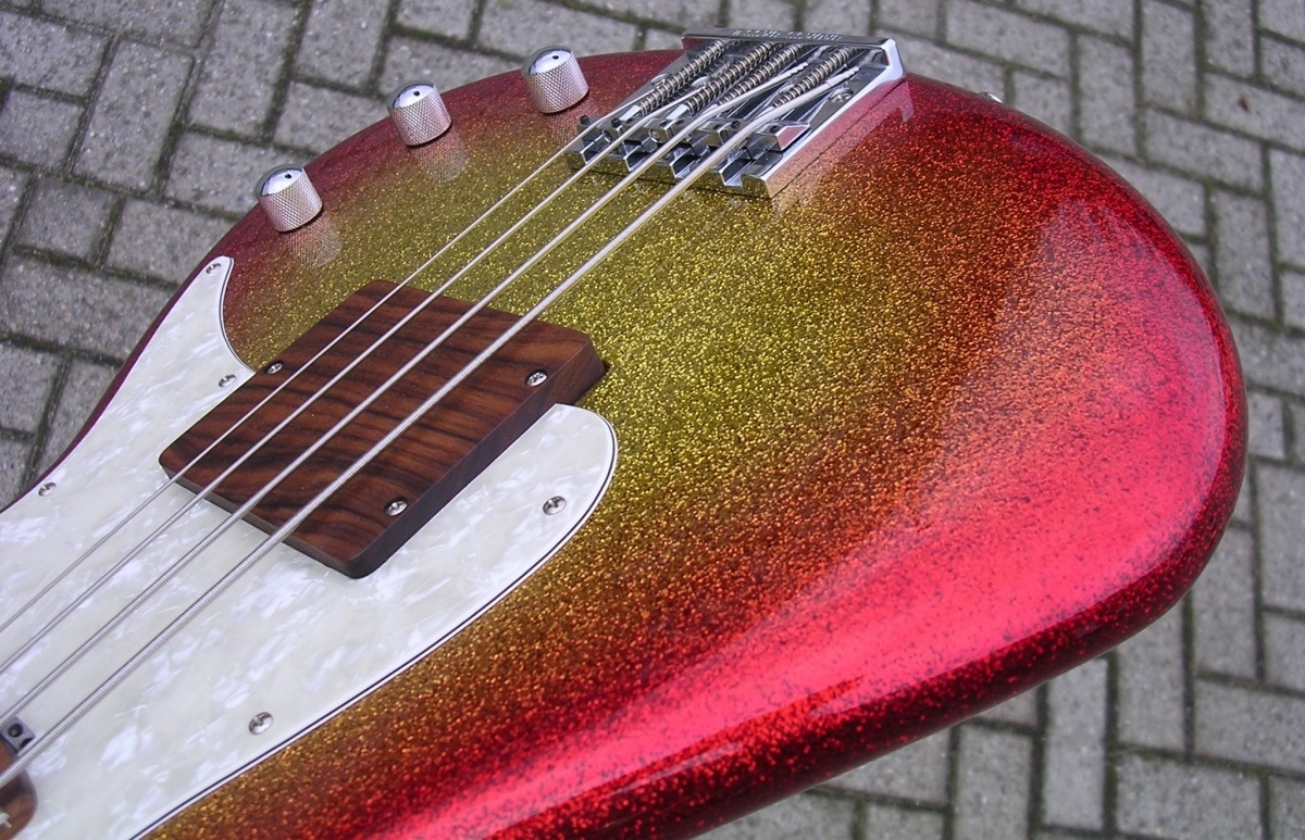 De Gier Origin 4 Sparkle Sunburst