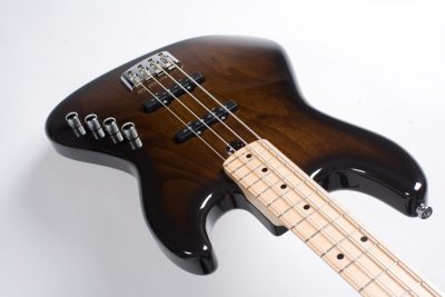 De Gier BeBop 4 Chocolate Burst