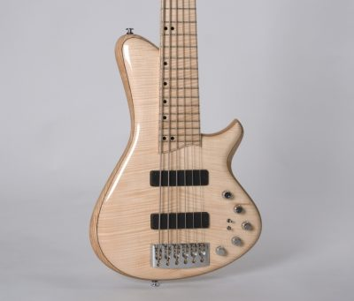 De Gier Elevation 6 Flame Maple