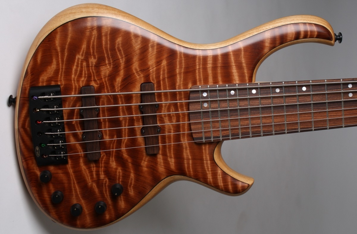 De Gier Origin 5 Flame Redwood