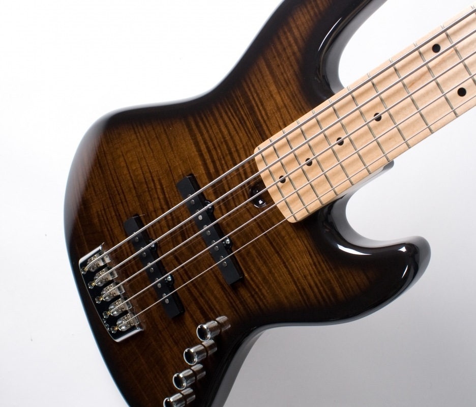 De Gier BeBop 5 Chocolate Burst