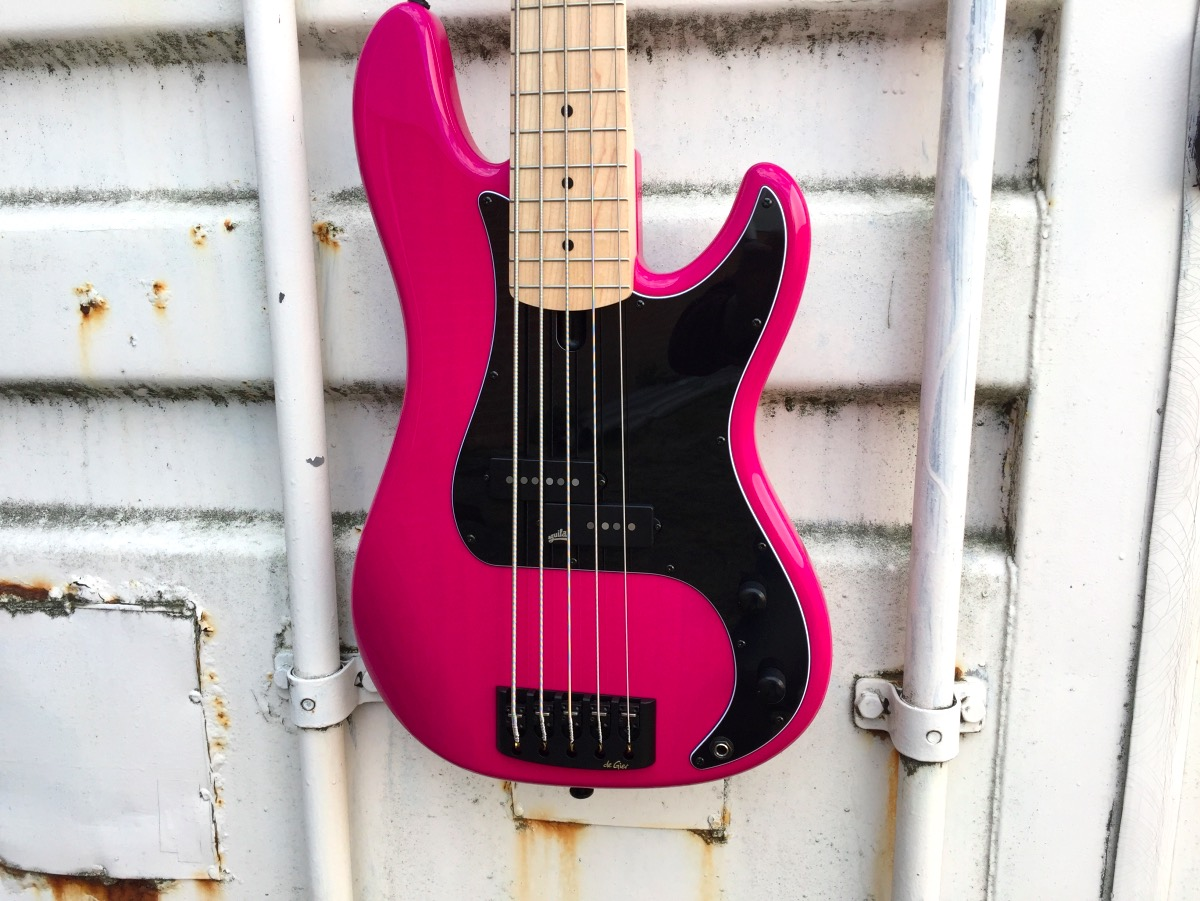 De Gier Soulmate 5 panther pink