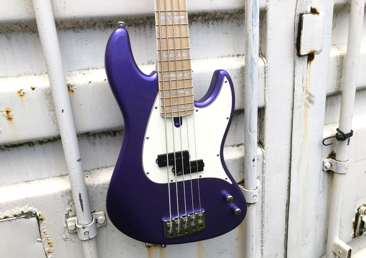 De Gier SoulBop 5 Power Purple