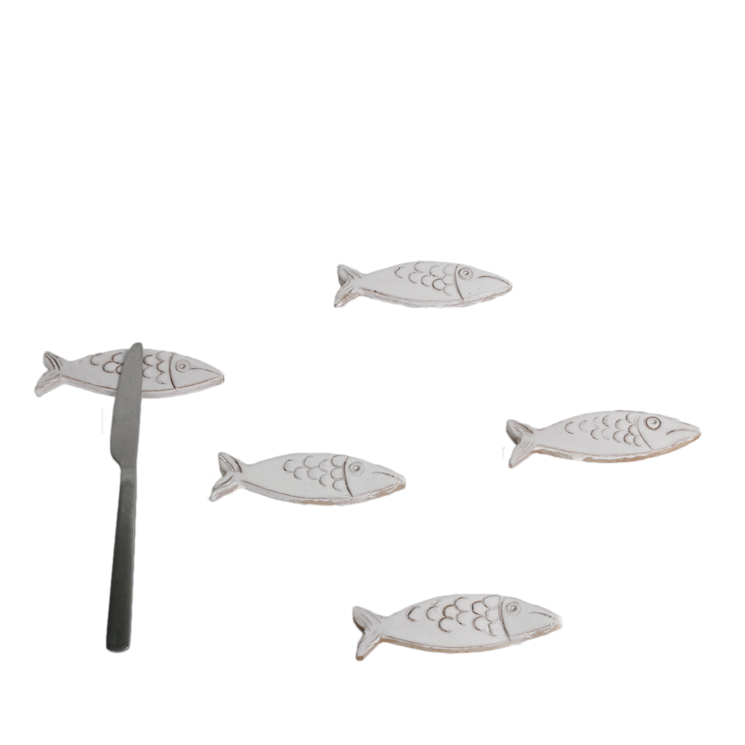 Fish knife holder COMING SOON