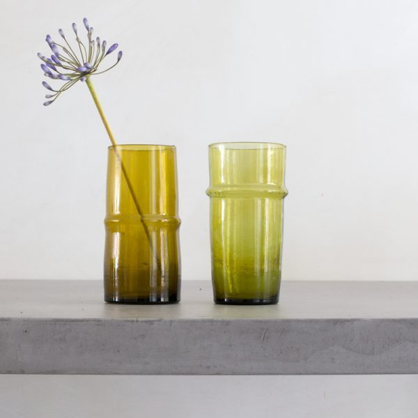 vases glas XL-incline