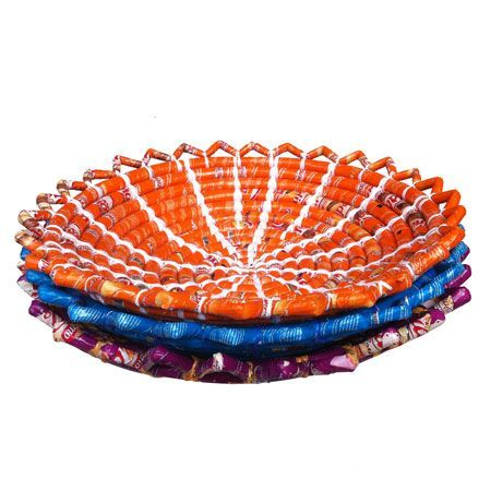 Fruit/bread basket luxe color