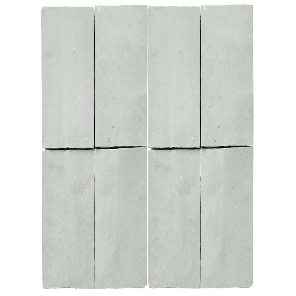 bejmat tiles pearl white (per sqm.)