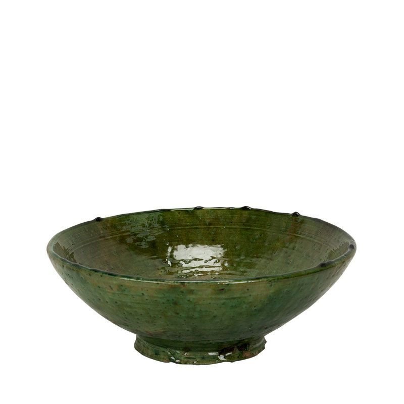 bowl conical S