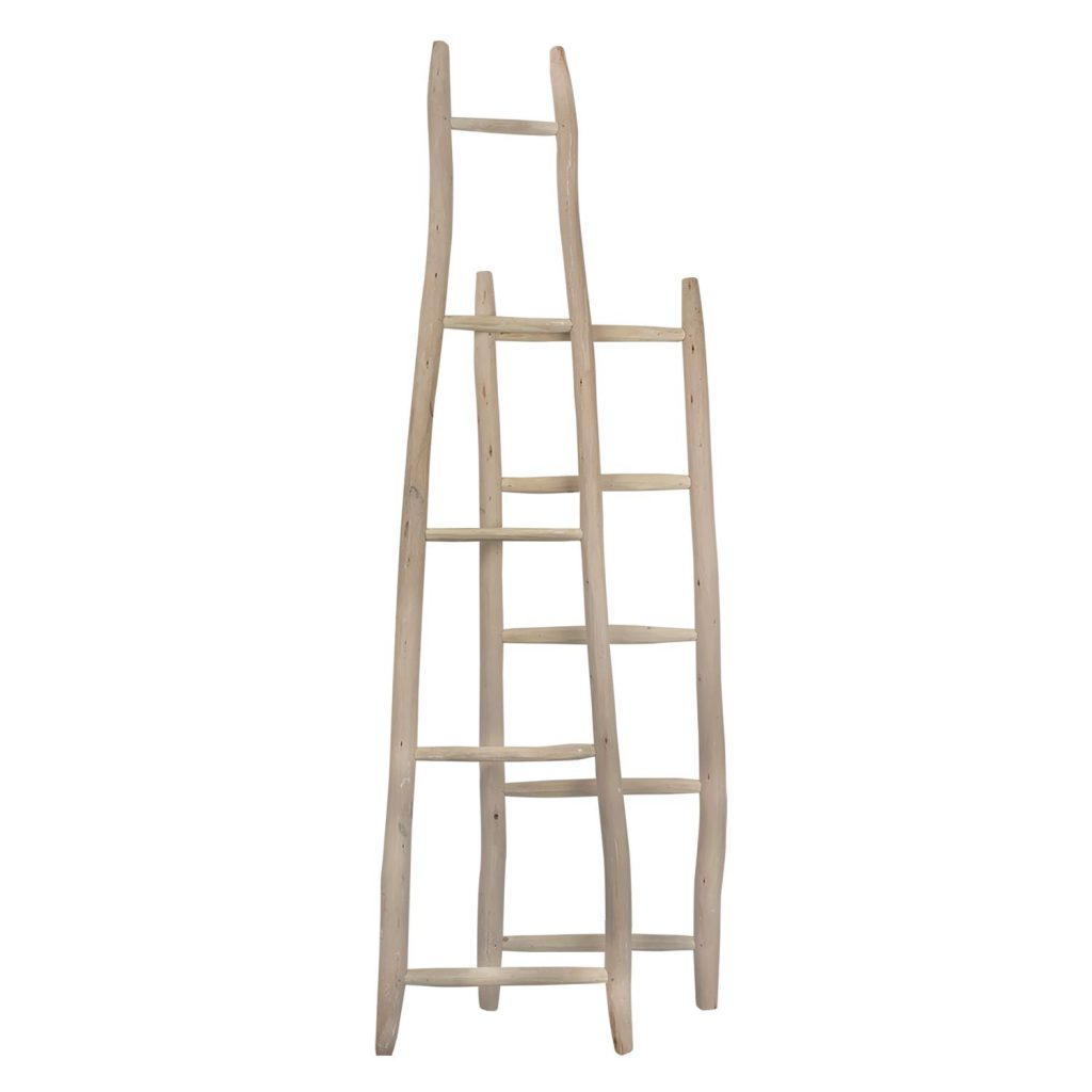 ladder luxe natural S - L