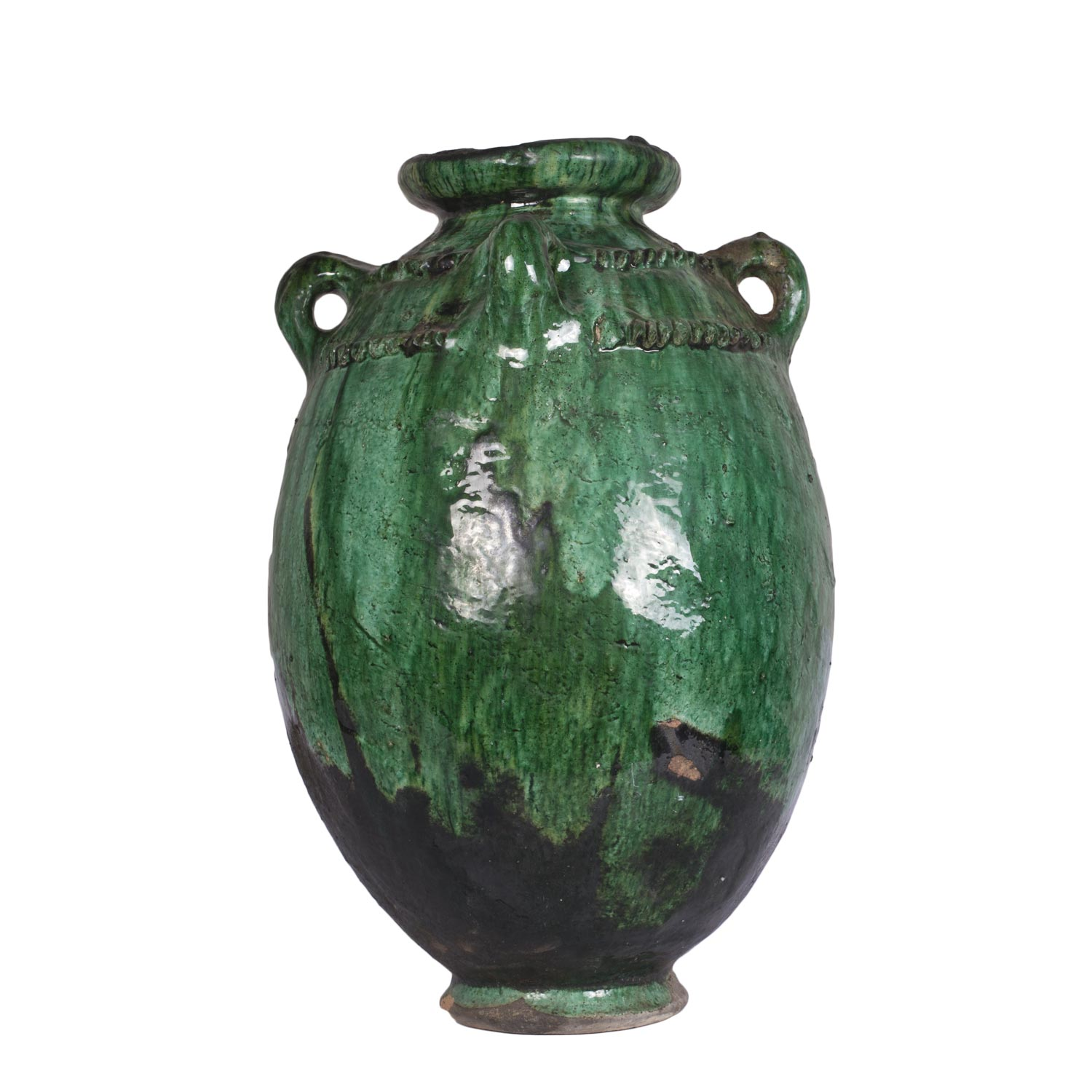 vase with 3 ears