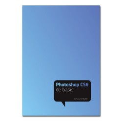 Boek Photoshop cs6 - De Basis