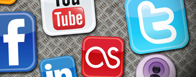 WordPress Plugins voor Social Media buttons