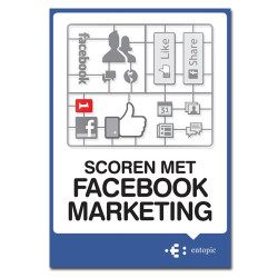 Boek Facebook maketing