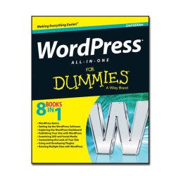 WordPress Dummies Al in One