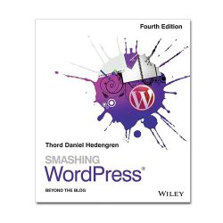 smashing wordpress 4th edition