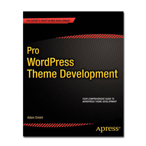 wordpress-theme-development-book