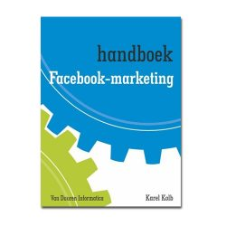 handboek facebook marketing