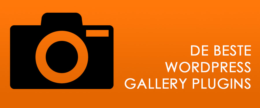 Beste WordPress Gallery Plugins