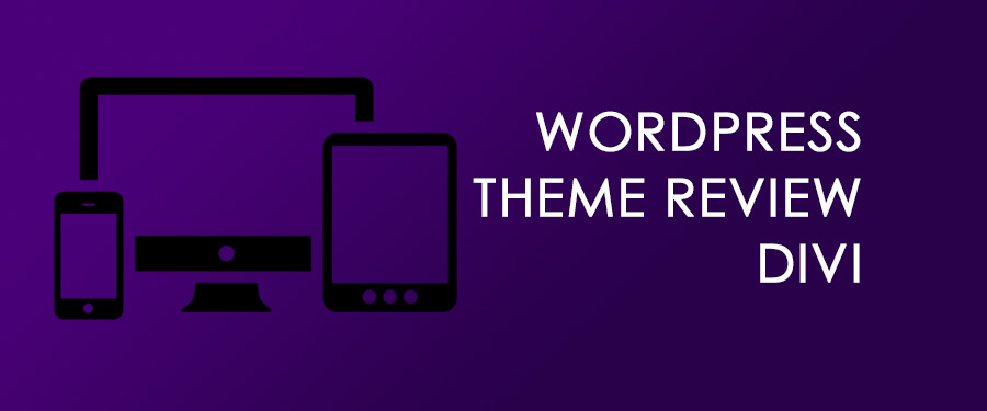 wordpress divi theme review