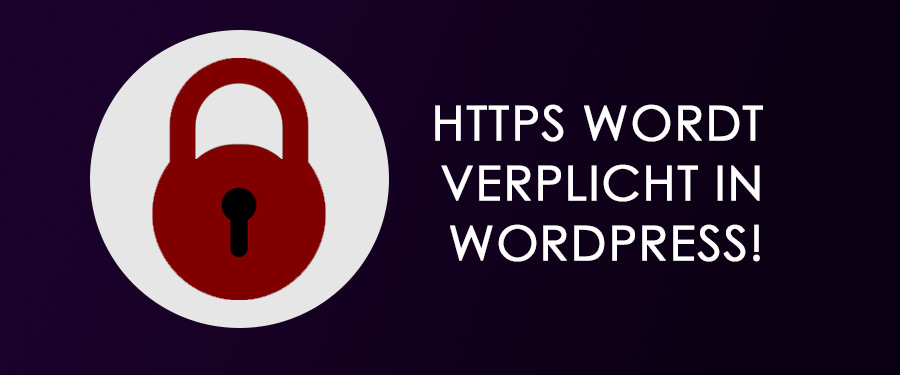 https verplicht in wordpress