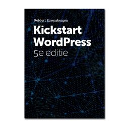 Kickstart WordPress 5e